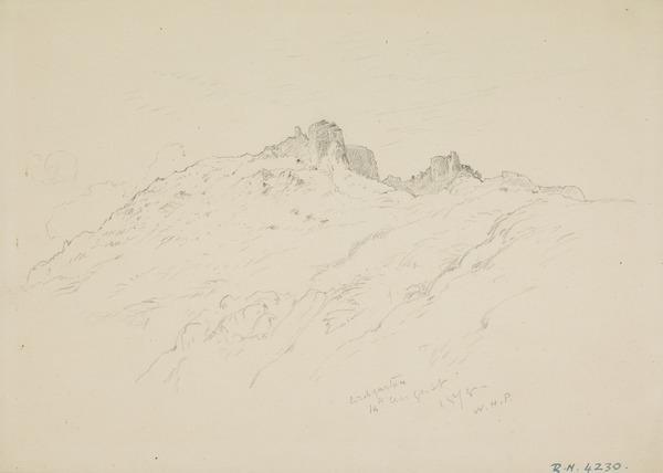 Ardgartan, Argyll (Dated 1878)