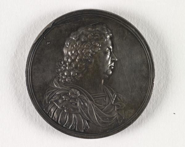 John Maitland, 1st Duke of Lauderdale, 1616 - 1682. Statesman (1672)
