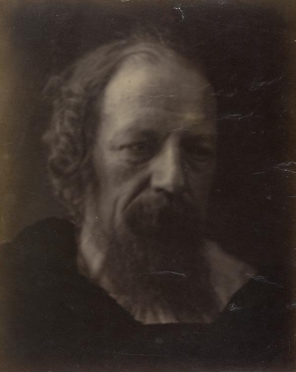 Alfred, Lord Tennyson (1867)