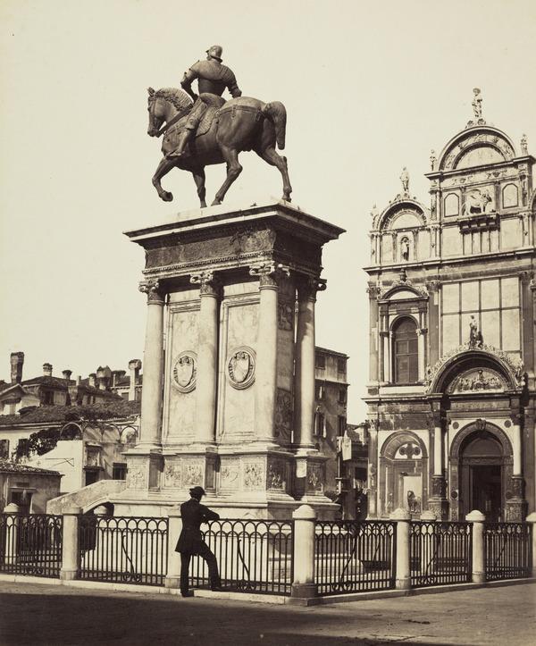 Memorial Venice
