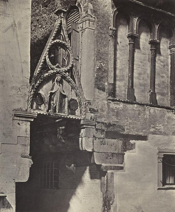 Porta del Paradiso, Venice