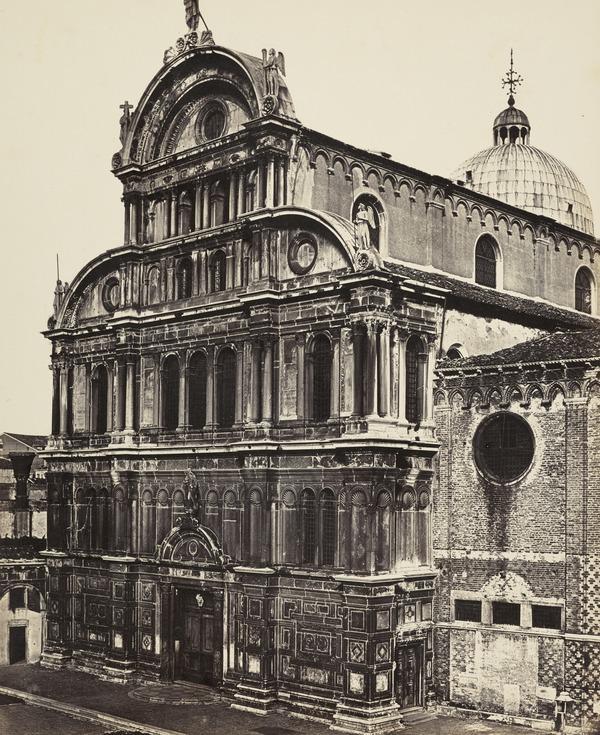 Chiesa San Zaccaria, Venice