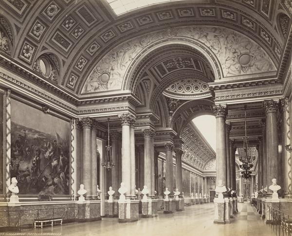 Versailles, Salle de Batailles