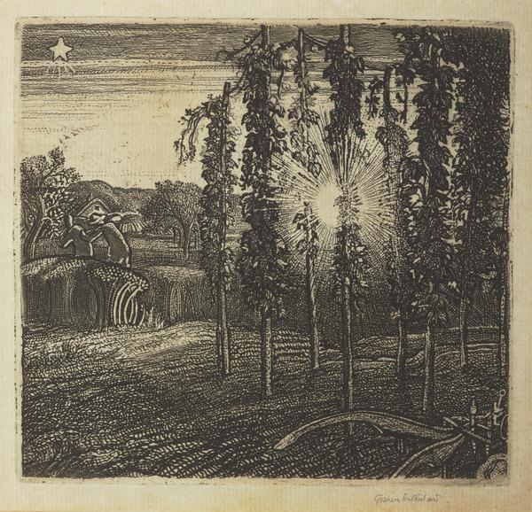 Cray Fields (1925)