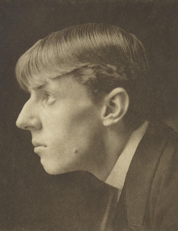 Aubrey Beardsley, 1872 - 1898. Illustrator