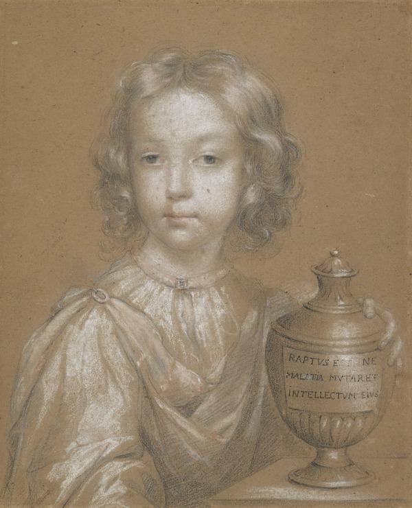 Esme Stuart, 2nd Duke of Richmond (1649 - 1660)