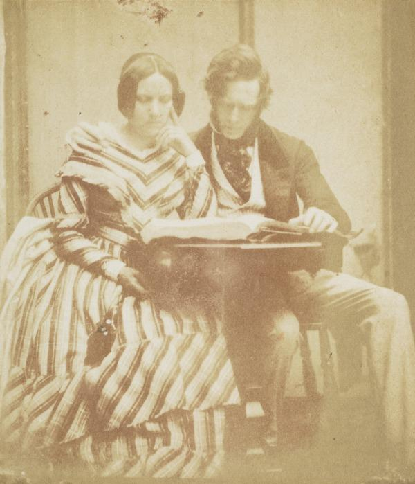 Henry and Lucy Cundell