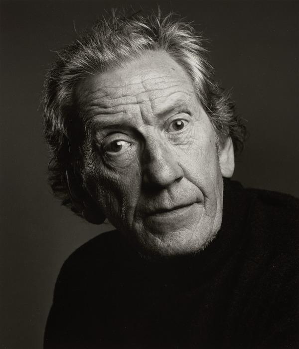 Leonard Maguire. Actor