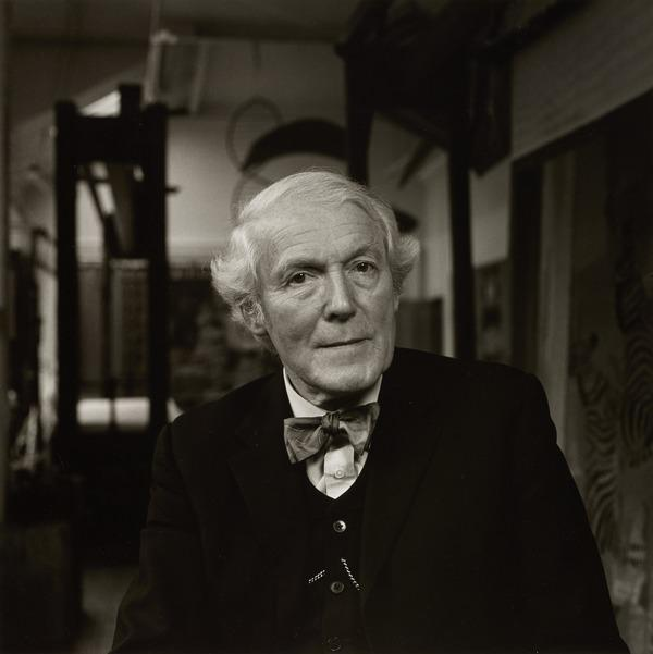 Robin Philipson, 1916 - 1992. Artist