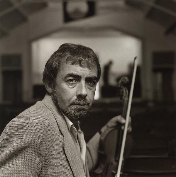 Aly Bain (taken at Plockton Village Hall)