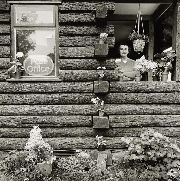 Subpostmistress, Portsunachan (1985)