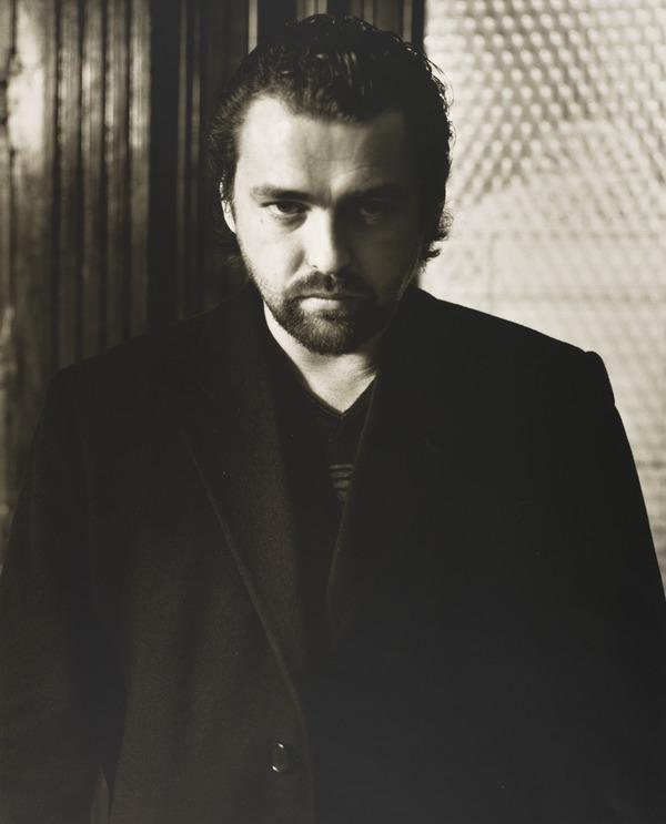 Angus MacFadyen (19 January 2000)