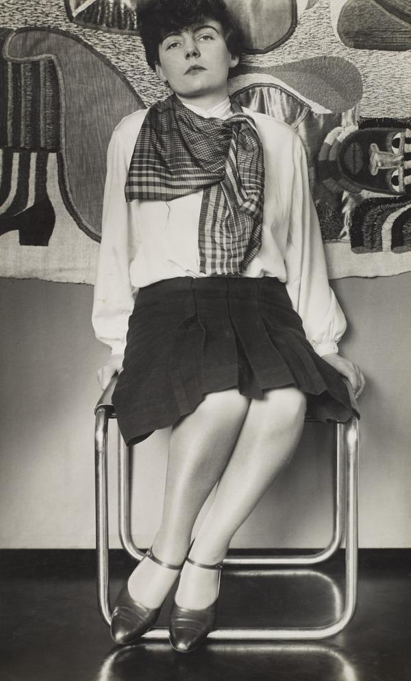 Unknown Woman (1930)