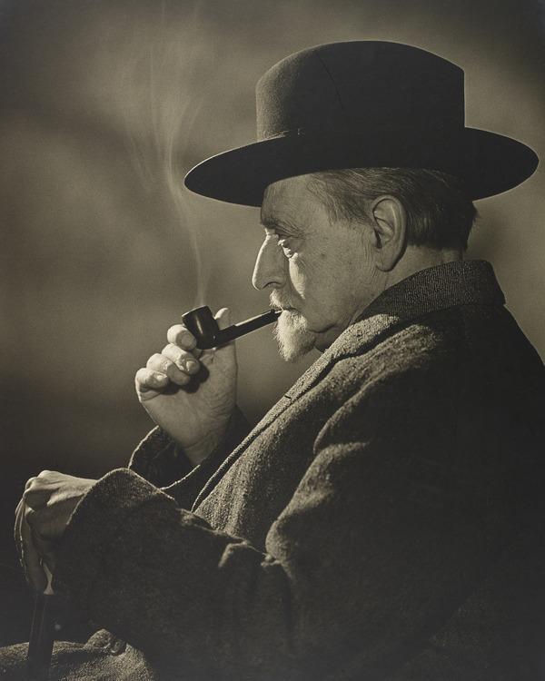 Sir Compton Mackenzie, 1883 - 1972. Author