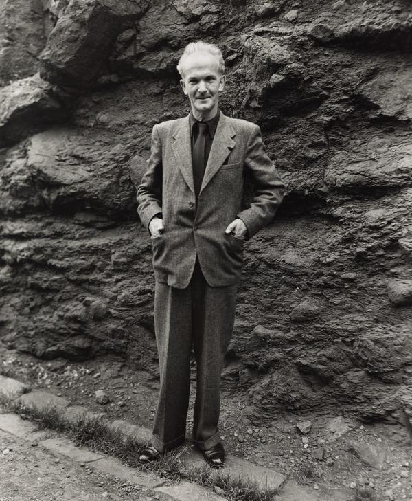 Neil Gunn, 1891 - 1973. Novelist (1949)