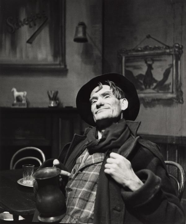 Duncan Macrae, 1905 - 1967. Actor (1949)