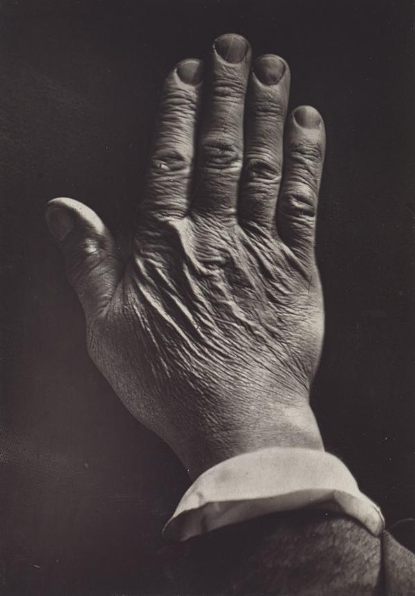 Back of Hand (1874)