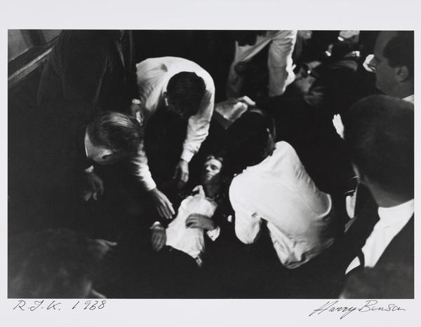 Robert Kennedy, Los Angeles (1968 (printed 2007))