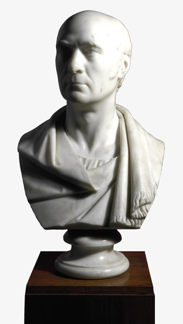 Sir Henry Raeburn, 1756 - 1823. Portrait painter (1822)