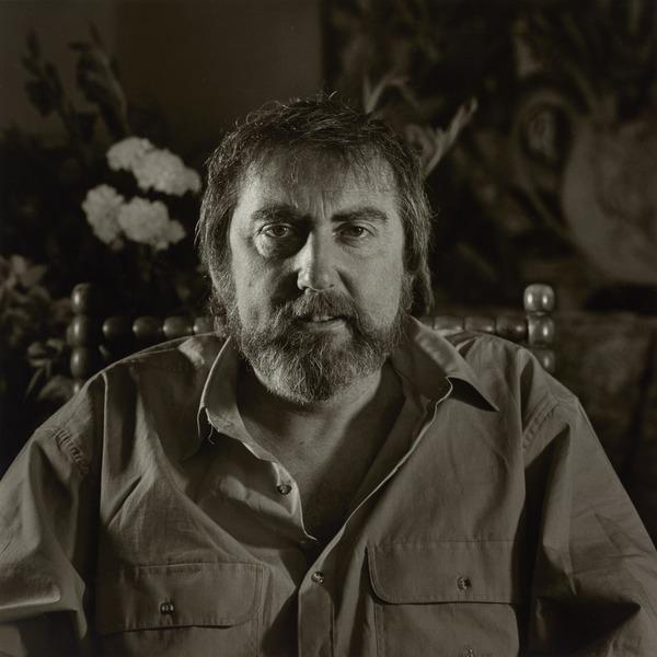 John Bellany, b. 1942. Artist