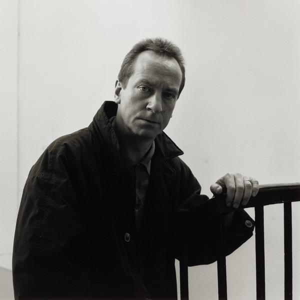 Bill Paterson. Film producer