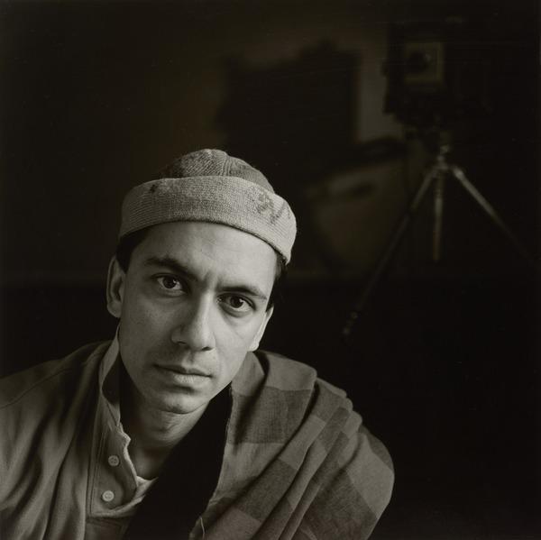 Pradip Malde, b. 1957. Photographer