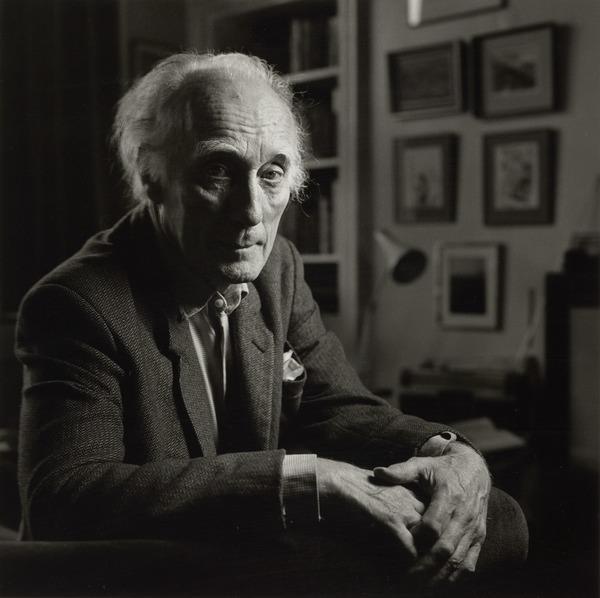 Norman MacCaig, 1910 - 1996. Poet