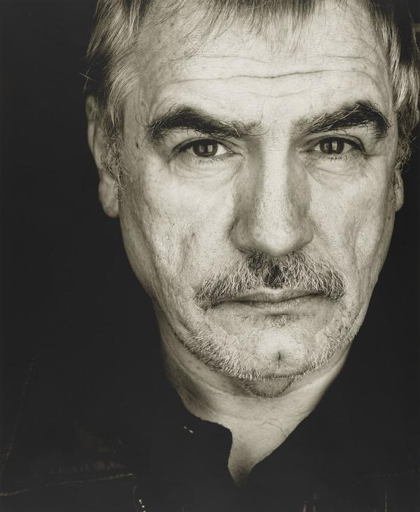 Brian Cox, b. 1946. Actor (28 January 2000)