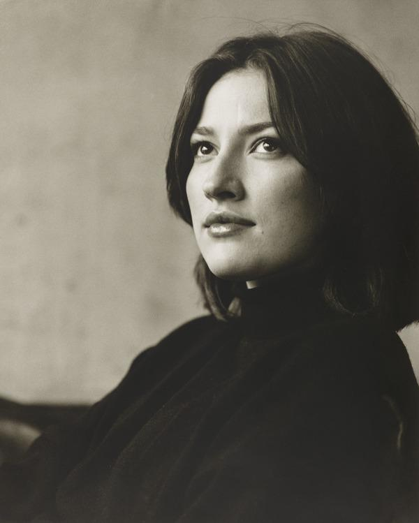 Kelly MacDonald, b. 1976. Actress (29 March 2000)