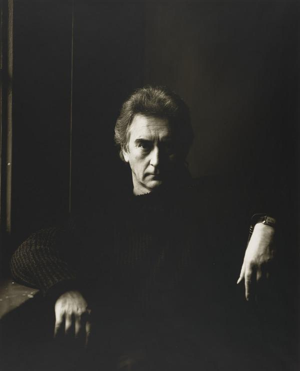 Denis Lawson (15 December 2000)