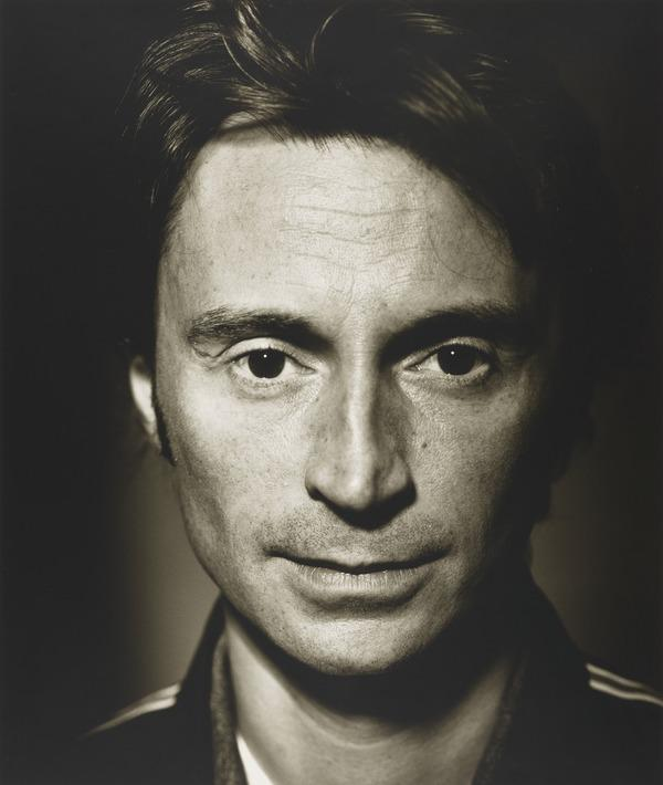 Robert Carlyle, b. 1961. Actor (9 March 2000)