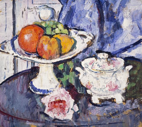 Still Life (About 1920 - 1925)