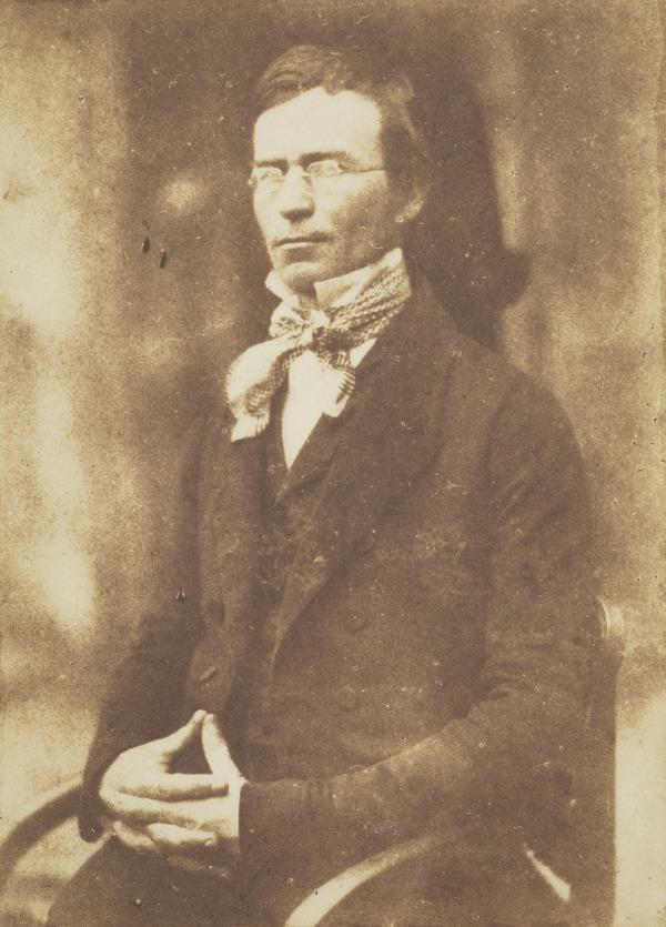 Jacob Abbot, 1803 - 1897. American preacher; Congegational clergyman [a] (1843 - 1847)