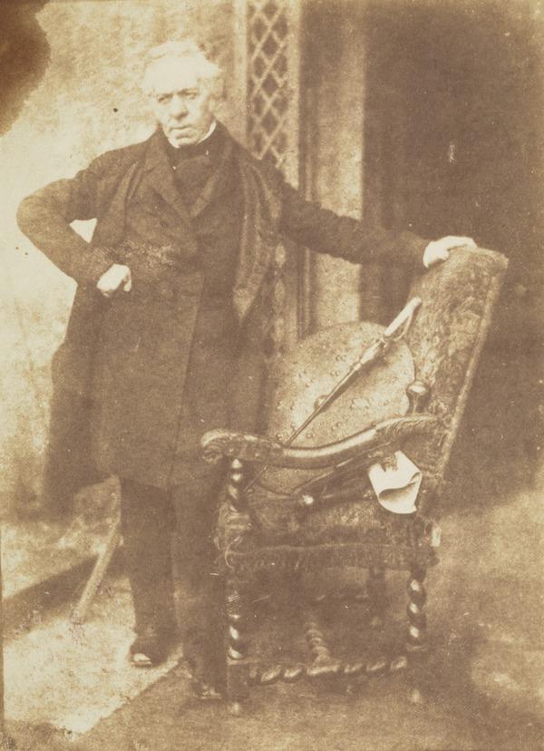 Sir William Allan, 1782 - 1850. Artist [a] (1843 - 1847)