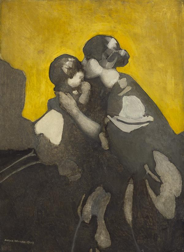 Mother and Child (1920s)