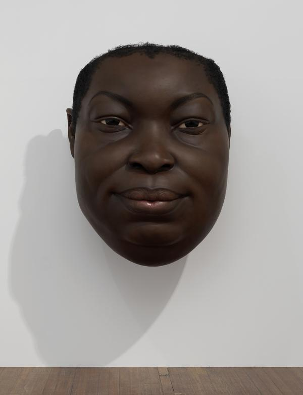Mask III (2005)