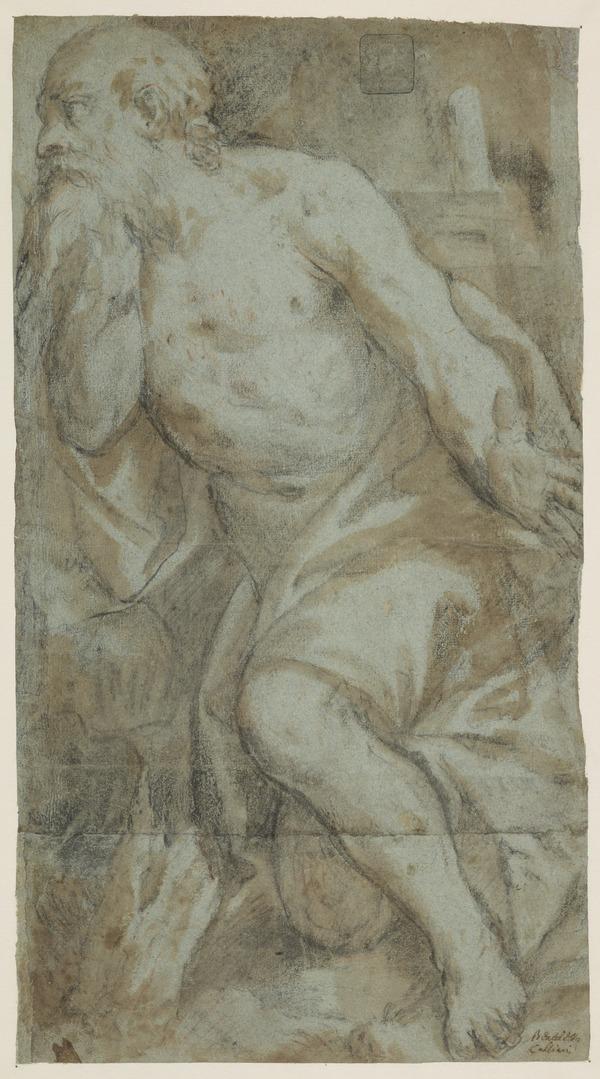 Saint Jerome (1570s)