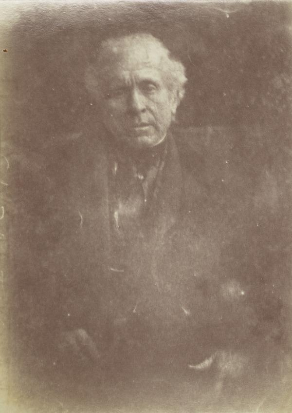 Sir David Brewster, 1781 - 1868. Natural philosopher [d] (1843 - 1847)