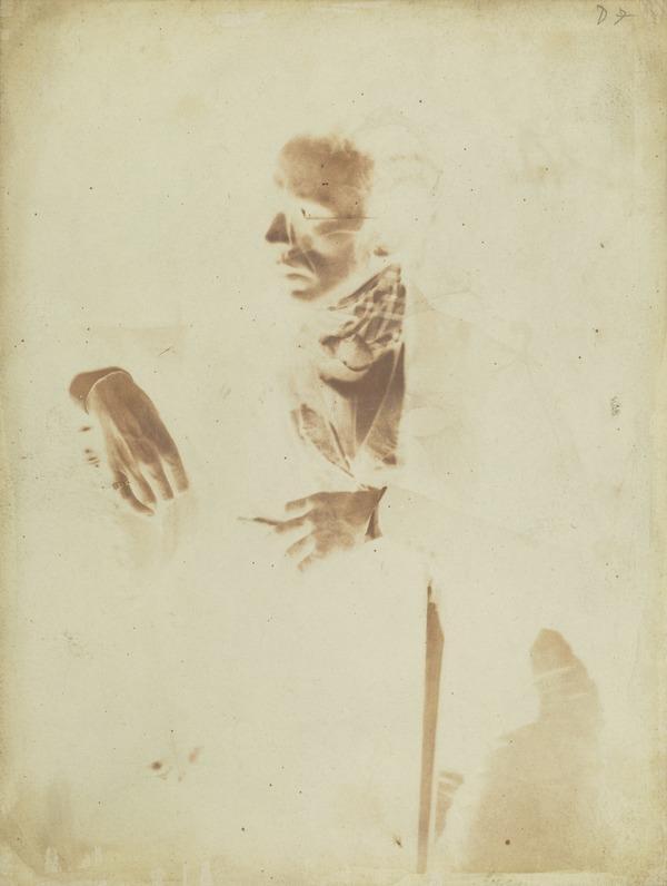 John Maclaren Barclay, 1811 - 1886. Artist [b] (1843 - 1847)