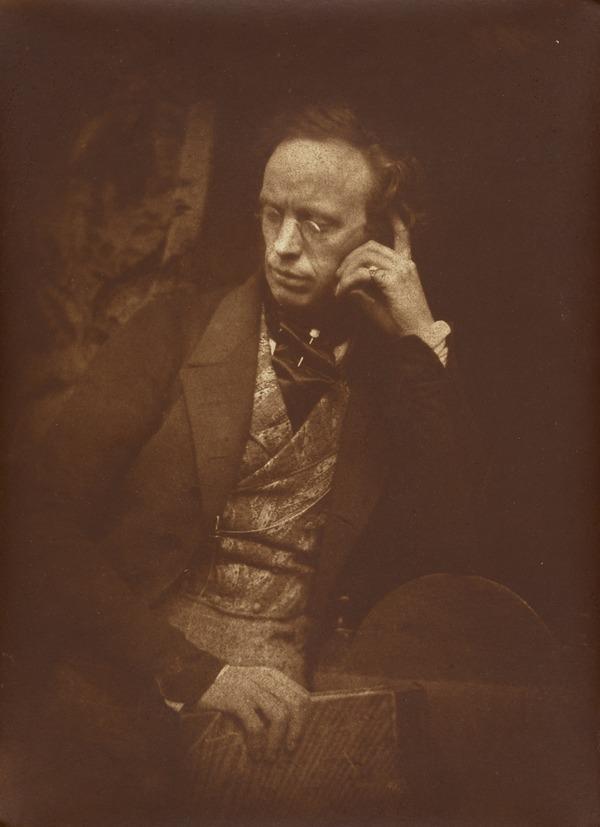 John Maclaren Barclay, 1811 - 1886. Artist [a] (1843 - 1847)