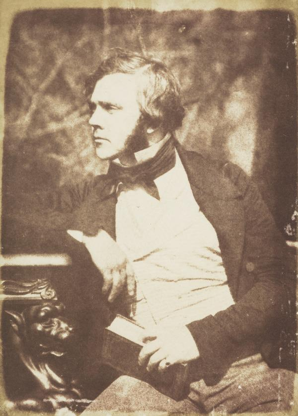 Dr George Bell. Founder of 'Ragged Schools' [b] (1843 - 1847)