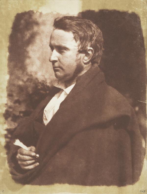 James Ballantyne, 1808 - 1877. Artist and author [d] (1843 - 1847)