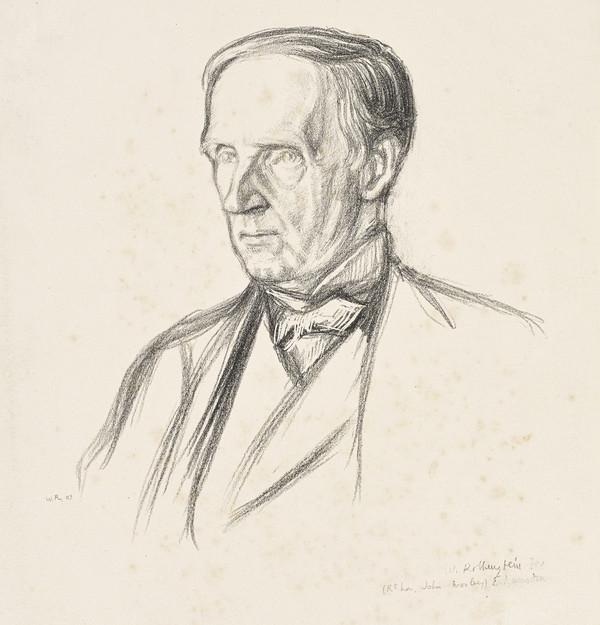 Right Hon. John Morley (1903)