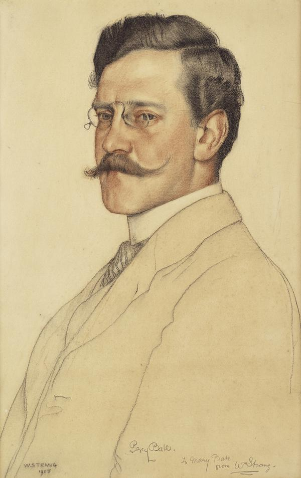 Percy Bate